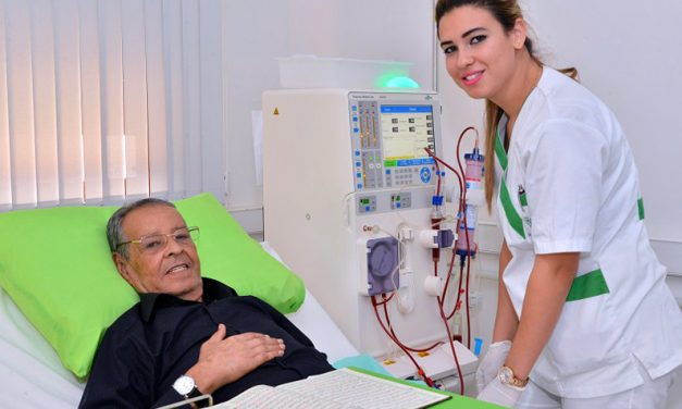 L'informatisation de la dialyse