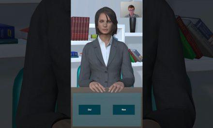 Un premier médecin virtuel au Etats-Unis…