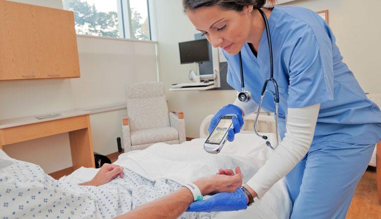 L'identification Patient: Bien au-delà de l'établissement