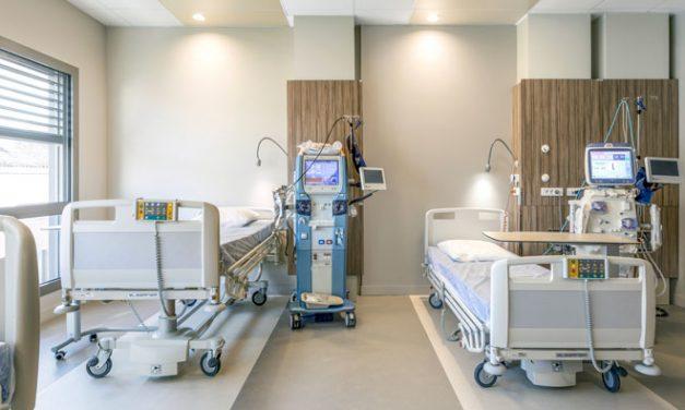 Informatisation d'une unité de dialyse