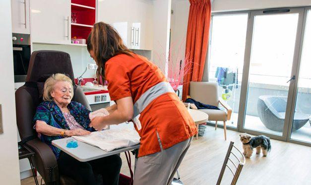 OREXIAL crée le 1er baromètre de la restauration dans le secteur du médico-social