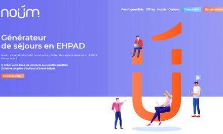 Oppido: Un nouveau logiciel pour EHPAD
