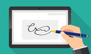 La signature numérique en Santé