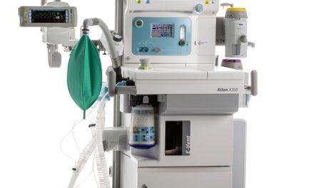 Dräger: Une nouvelle plateforme d'anesthésie