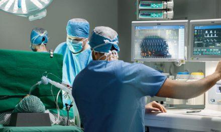 Dräger: support du protocole SDC  pour les dispositifs médicaux