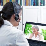 Consultation  et prise de rendez-vous en ligne