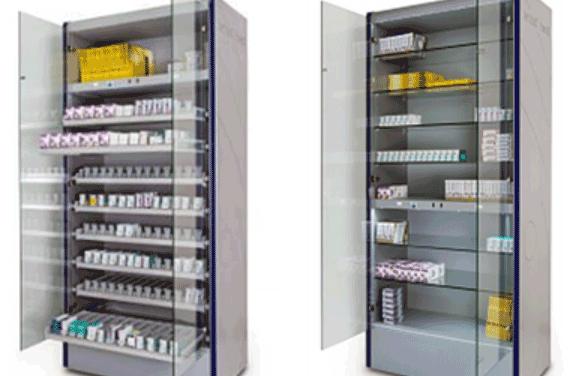 Référencement UniHA pour la solution Smart Cabinet de PROMEDEO