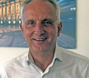 Un nouveau président pour Maincaire Solutions