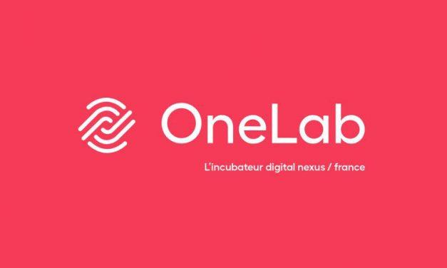 NEXUS/FRANCE: Création d'un incubateur digital