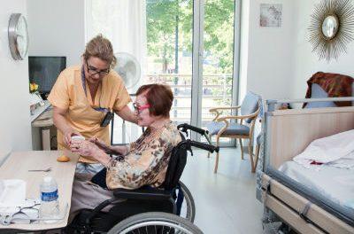 Evolucare renforce sa présence dans les EHPAD avec Medgic