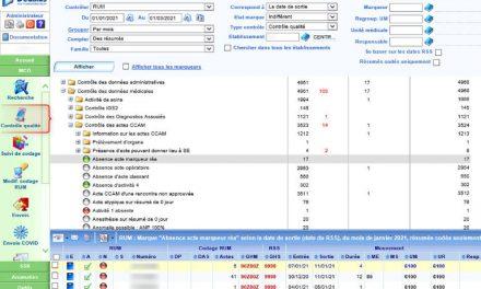 WebPIMs de DEDALUS: Pour un PMSI efficace